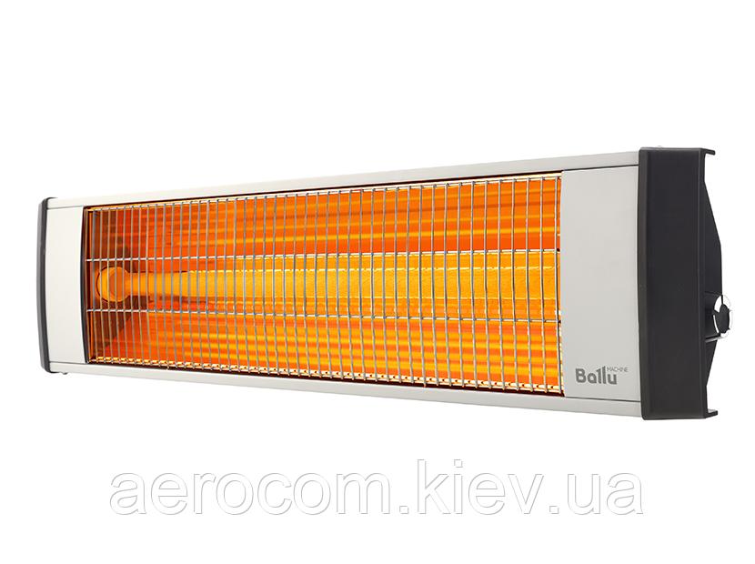Инфракрасный обогреватель с терморегулятором Ballu BIH-L-2.0