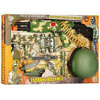 Игровой набор Военный 33470, фото 1