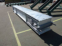 Скребковый конвейер цена, фото 1