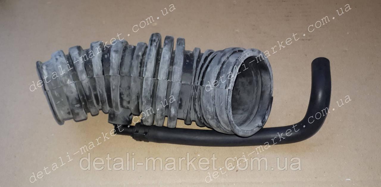 Патрубок повітряного фільтра Лачетті 1.6 Grog