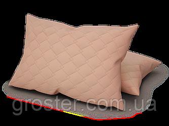 Подушка Usleep Linen 50x70 см