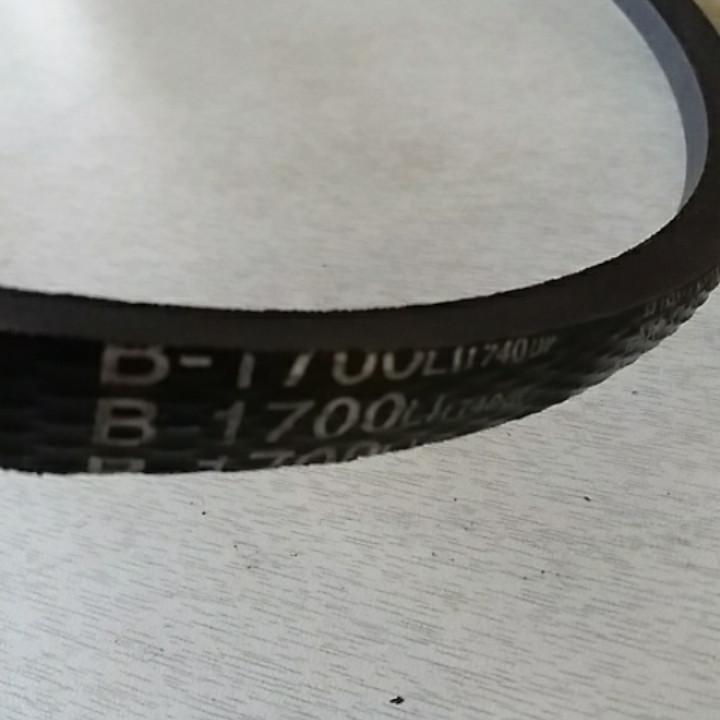 Ремень В-1700Li (1740Lw)