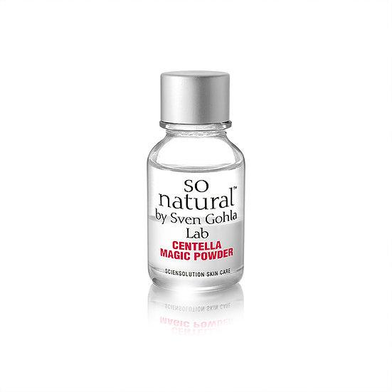 So Natural Точечное Средство от Прыщей Centella Magic Powder 18g