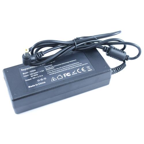 Блок питания для ноутбука ACER 4.74А, 19В, 5.5х1.7, 90W