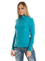 Гольф женский Irvik VV34 зеленый, фото 1