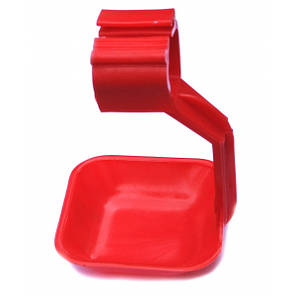Каплеуловитель для ниппельной поилки, фото 2