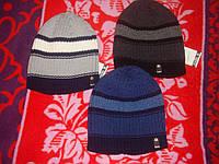 Весенние шапочки для мальчиков и парней ОГ 52-56