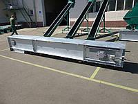 Скребковый транспортер 100 т/час, фото 1