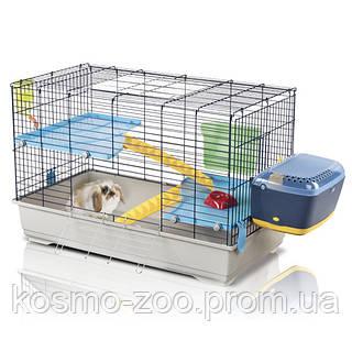 Imac БЭННИ 100 (BENNY 100) клетка для грызунов, пластик