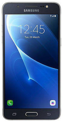 Смартфон SAMSUNG GALAXY J5 (2016) SM-J510HZKDSEK Гарантия 12 месяцев, фото 2