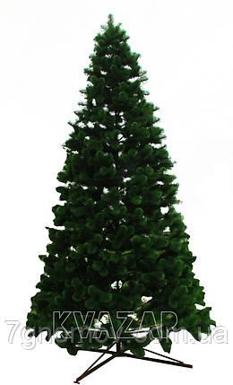 Уличная искусственная елка, стволовая лесковая 4 м., фото 2