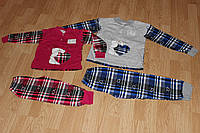 Пижама для девочки Мишка Начес. Размер 92 - 116 см, фото 1