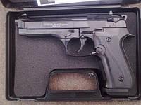 Стартовый, сигнальный, шумовой пистолет EKOL FIRAT MAGNUM.9мм.Киев.Украина
