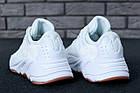 "Мужские кроссовки Adidas Yeezy Boost 700 ""Wave Runner"" White (в стиле Адидас Изи Буст 700) белые, фото 5"