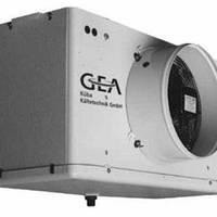 Воздухоохладители для холодильных камер GEA-KUBA, фото 1