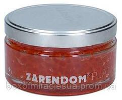 Икра кеты 300гр Zarendom platinum красная лососевая стеклобанка