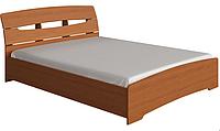 Кровать двуспальная Эверест Марго Ольха (Ev-209)
