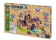 Игровой набор для анимационного творчества Stikbot Замок, фото 1