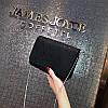 Маленькая черная сумочка с ремешком-цепочкой опт