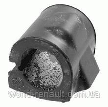 Втулка переднего стабилизатора на Рено Доккер, Дачиа Доккер/ LEMFORDER 34571