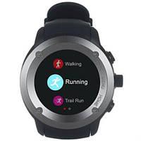 Смарт-часы ERGO Sport GPS HR Watch S010 (Black), фото 1