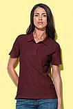Футболки-поло Stedman Polo Woman жіночі, фото 2
