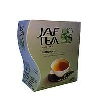 Чай зеленый с ароматом мяты Jaf Tea mint 100 г
