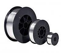 Проволока алюминиевая ER 5356 ф 0.8 мм.  0.5кг.