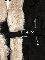 Куртка на меху для девочек оптом, Grace, 8-16 лет., арт. G82014, фото 2