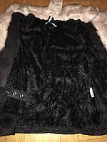 Куртка на меху для девочек оптом, Grace, 8-16 лет., арт. G82014, фото 4