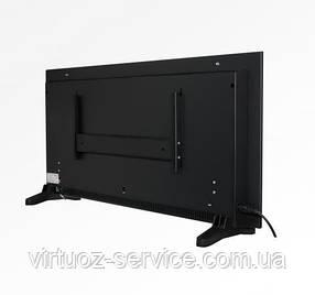 Керамический обогреватель Stinex Plaza Ceramic PLC 500-1000/220 white, фото 2