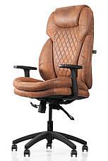 Детское компьютерное кресло Barsky Soft Leo SF-01, фото 2