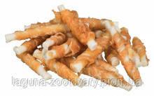 Жевательные палочки с куриным филе для собак  120гр/уп. Дента Фан Мини