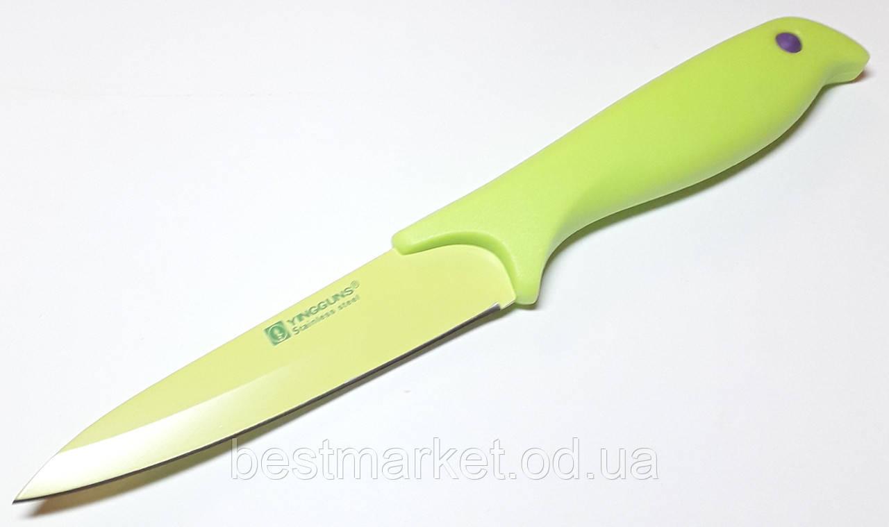 Кухонный Металло - Керамический Универсальный Нож Ying Guns