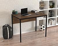 Стол в стиле лофт L-2P mini Loft Design Орех Мадена