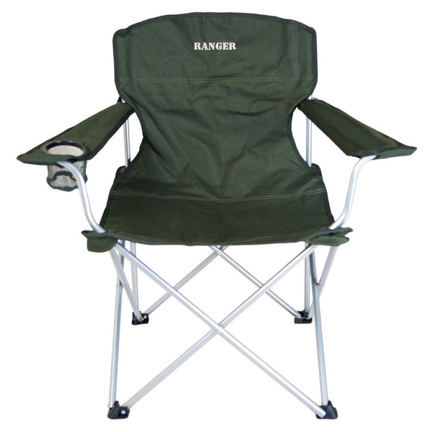 Кресло складное Ranger FC610-96806 River (Арт. RA 2204) + СЛЕДАЕМ СКИДКУ!