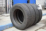 Шины б/у 195/75 R16С Michelin ЗИМА, комплект, фото 2
