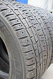 Шины б/у 195/75 R16С Michelin ЗИМА, комплект, фото 3