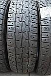 Шины б/у 195/75 R16С Michelin ЗИМА, комплект, фото 4