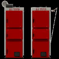 Котел твердотопливный Альтеп Duo Uni Plus 33 кВт, фото 1