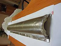 Скорлупа ППУ 133/40 с покрытием Фолгопергамин