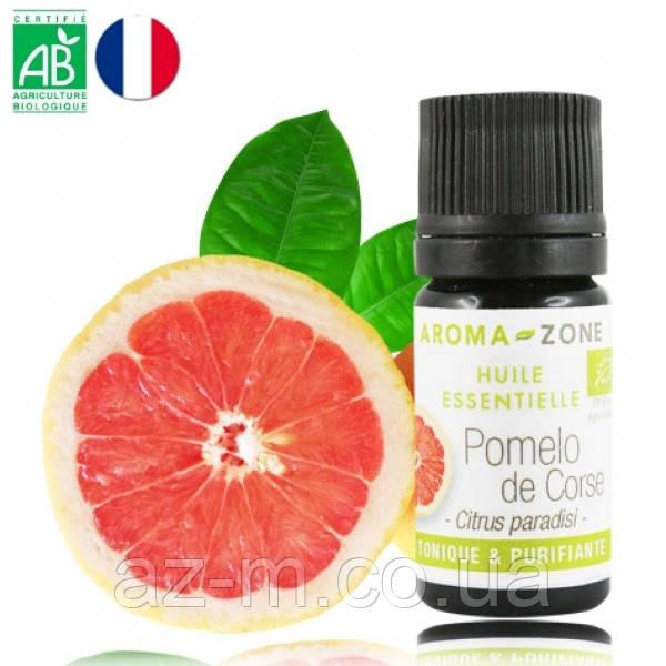 Эфирное масло Памела Корсиканская (Pomelo de Corse) BIO, 5 мл