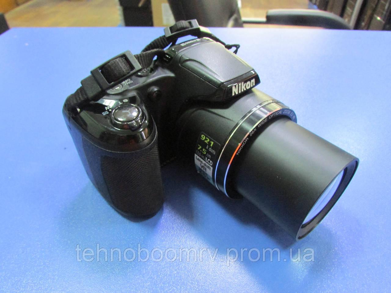 Nikon Coolpix L810 16 26 4 1