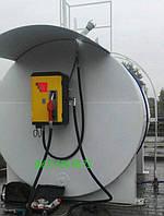 Мини-АЗС 11м.куб. с Топливораздаточной колонкой 60л/мин б/у
