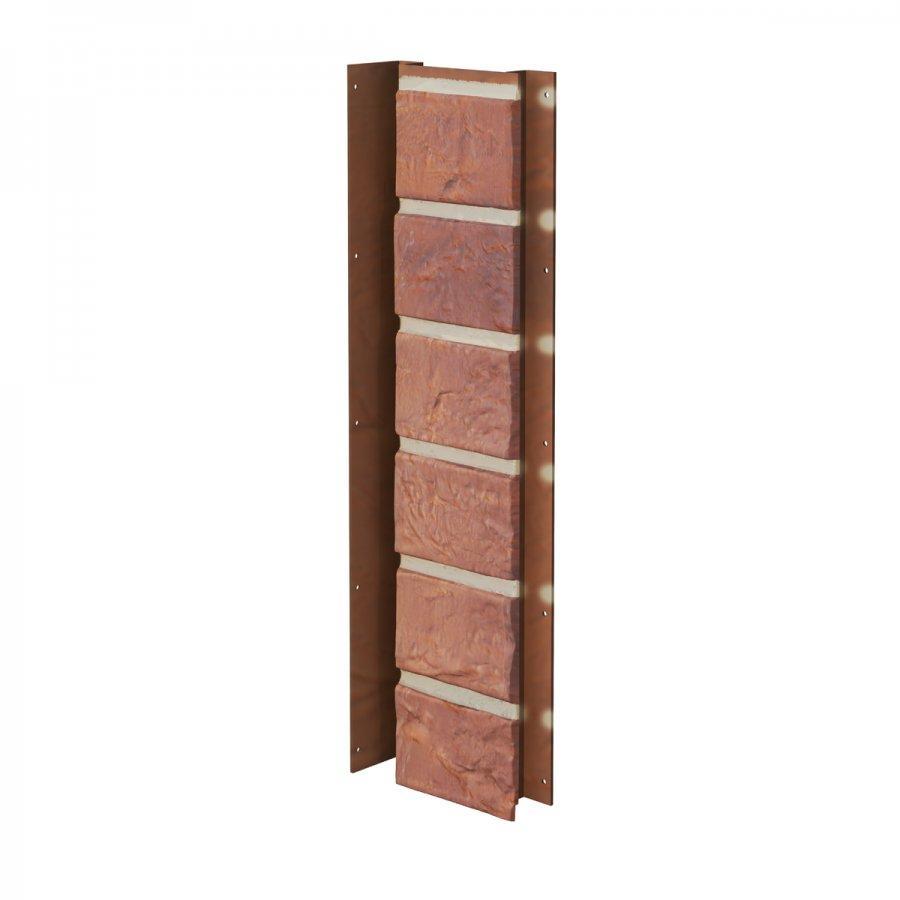 """Планка VOX """"Универсальная"""" Solid Brick BRISTOL 0,42 м"""