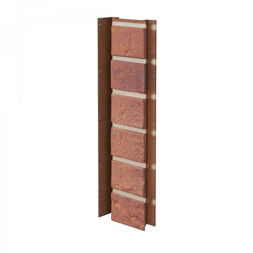"""Планка VOX """"Универсальная"""" Solid Brick BRISTOL 0,42 м, фото 2"""