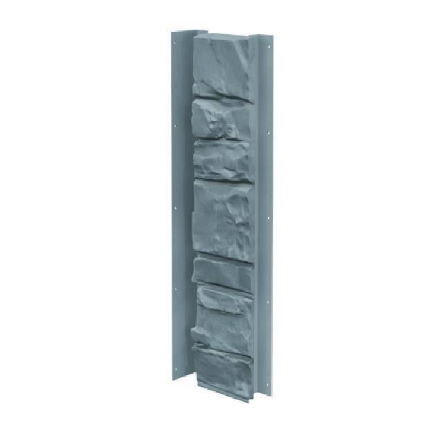 """Планка VOX """"Універсальна"""" Solid Stone TOSCANA 0,42 м, фото 2"""