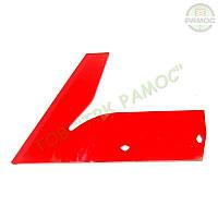 Нож полевой доски правый (Vulcan) Vogel & Noot, артикул PK201501