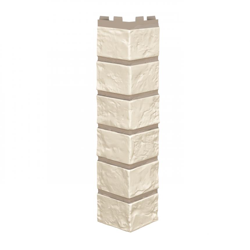 "Планка VOX ""Внешний угол"" Solid Brick COVENTRY 0,42 м, фото 2"