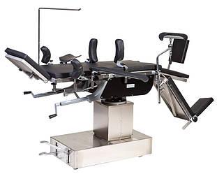 МТ300D (механико-гидравлический) + доп.ренген комплект